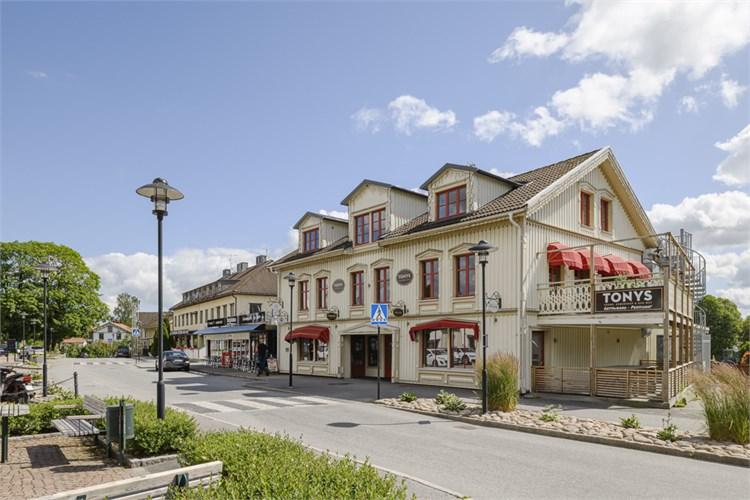 Svenljunga Centrum
