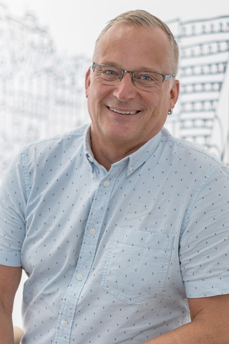 Mats Laaksonen