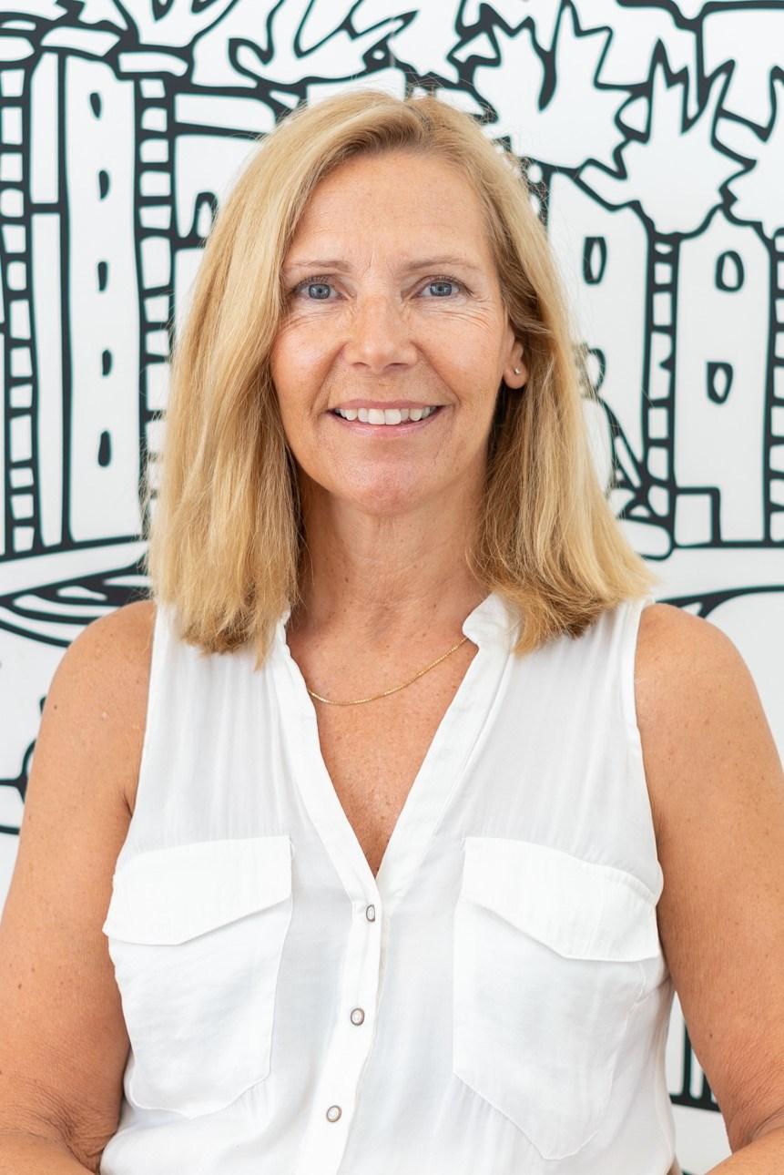 Karin Skjöld