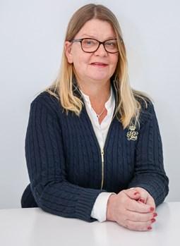 Anette Nymberg