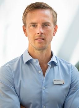 Mikael Kjellsson