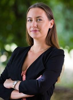 Sofia Kofoed