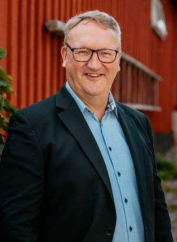 Magnus Eek