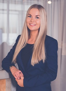 Maja Gunnarsson