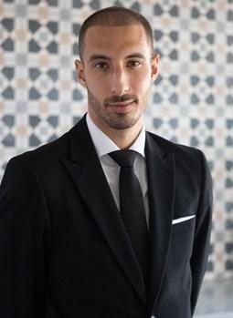 Danis Ayoubi
