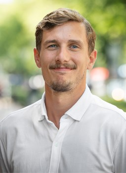 Daniel Haglind