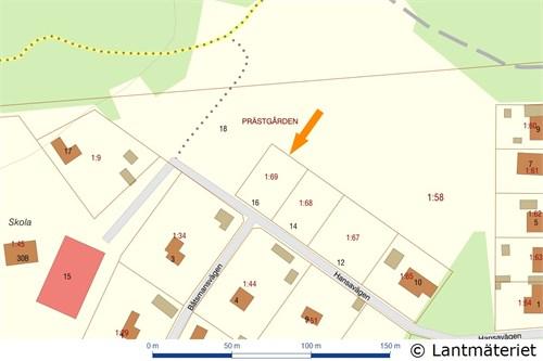 Hansavägen 16
