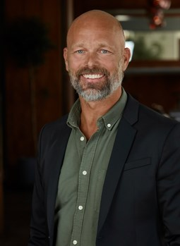 Erik Rosdahl
