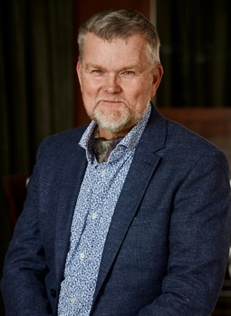Lars Petersson