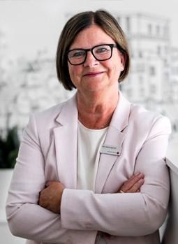 Ann-Marie Eglund