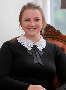 Maja Sandell