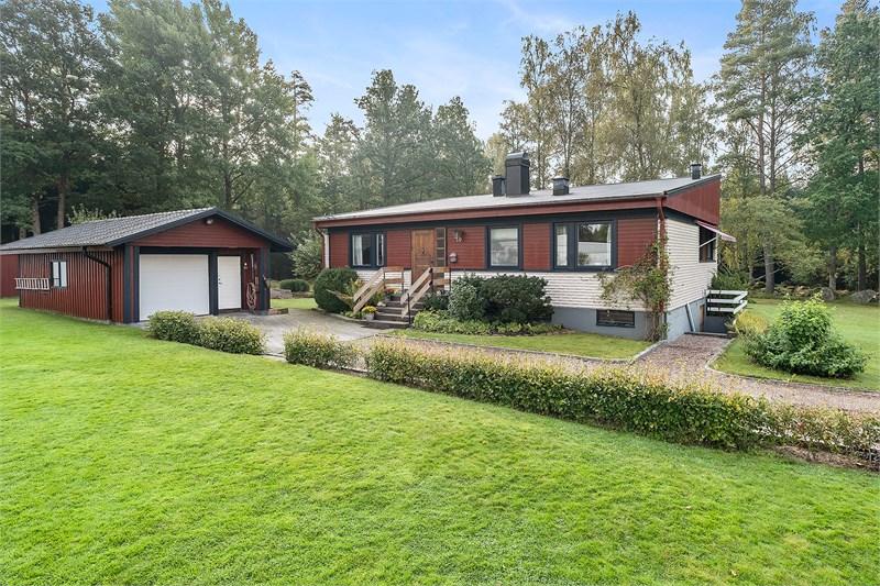 Välkommen till Drömminge Skogsgläntan 1