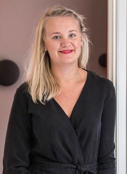Sandra Jerenvik