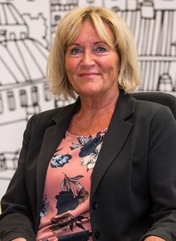 Kerstin Isaksson
