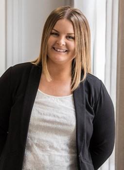 Victoria Ericsson