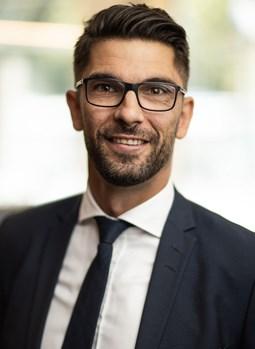 Amir Najafi