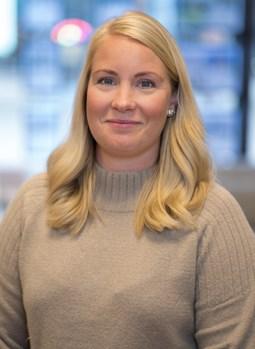 Jennie Adolfsson Kamperin