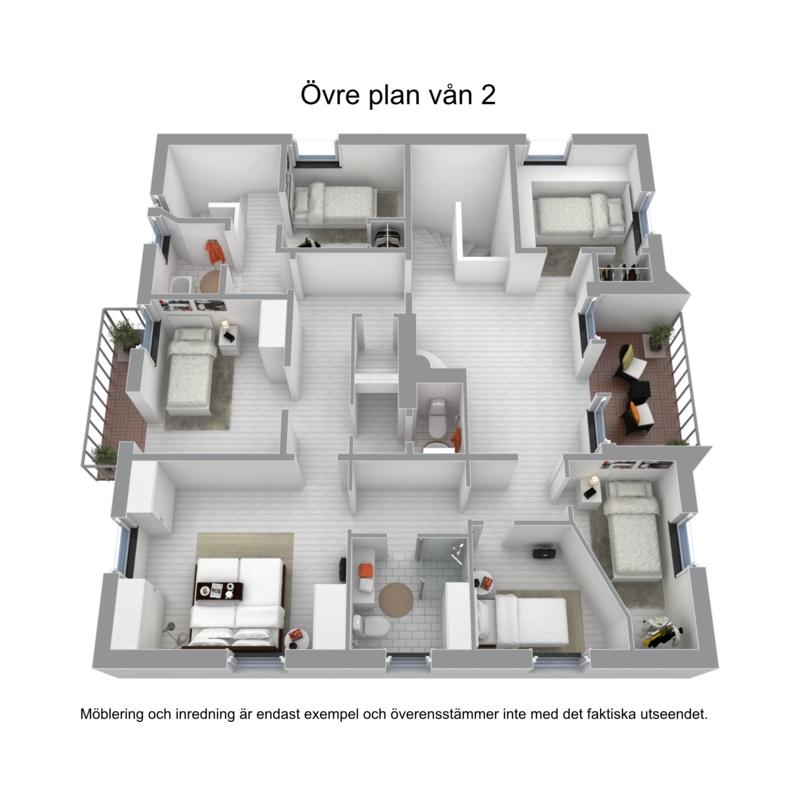 Planritning 6