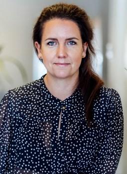 Nina Petersson