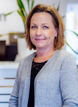 Helene Mårthen