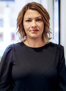 Maria Olson