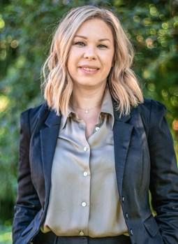 Erica Sjöholm