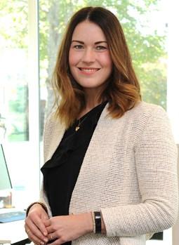 Cecilia Wetterborg
