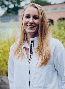 Hanna Olofsson Wikingsson
