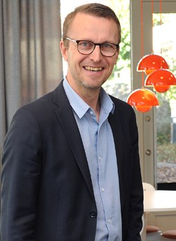 Jonas Lindahl
