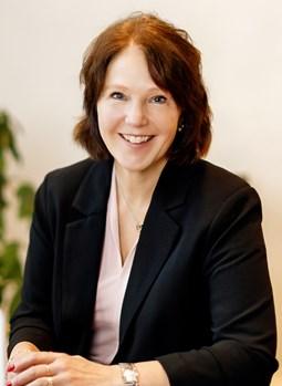 Geraldine Andersson