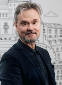 Lennart Odsander