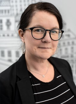 Linnea Forsman