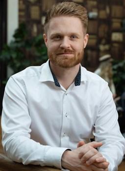 Christoffer Stendahl
