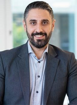 Daniel Varli