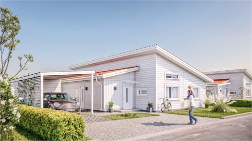 Hus på 133 kvm