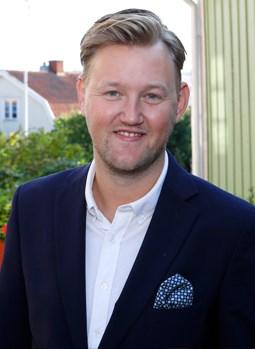 Daniel Hällblad