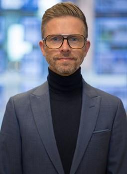 Peter Malm