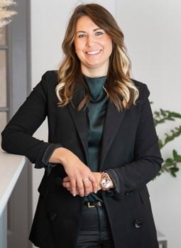 Mikaela Ramström