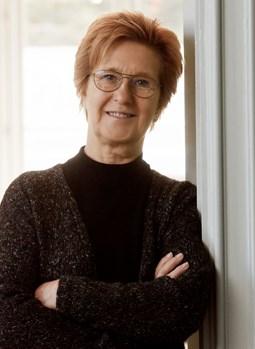 Lena Haraldsson
