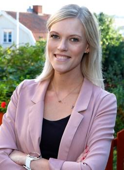 Malin S Carlqvist