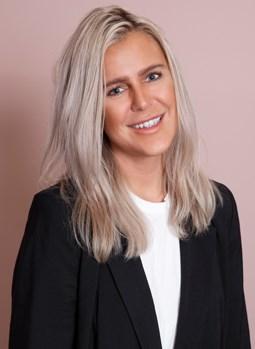 Amanda Hellgren