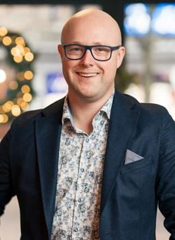John Svensson