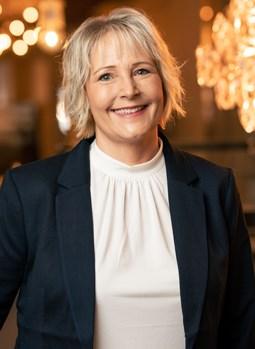 Linda Lindquist