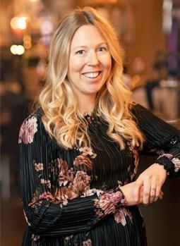 Sara Lindstrand