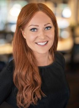 Jessica Mårtensson