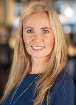 Åsa Samuelsson
