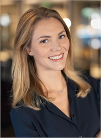 Madeleine Zetterström
