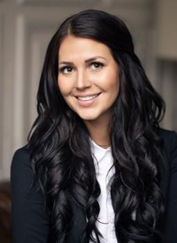 Sandra Abrahamsson