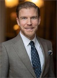Peter Bjurström