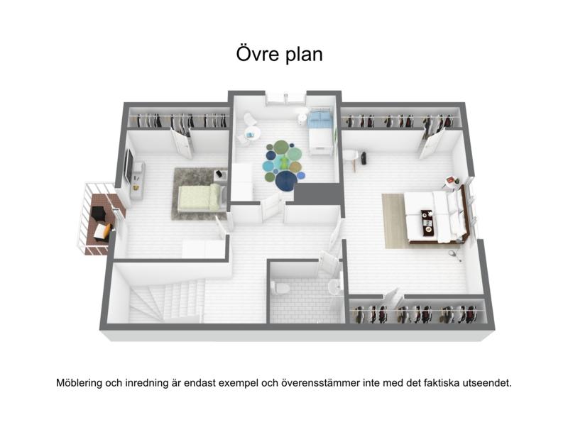Planritning 5